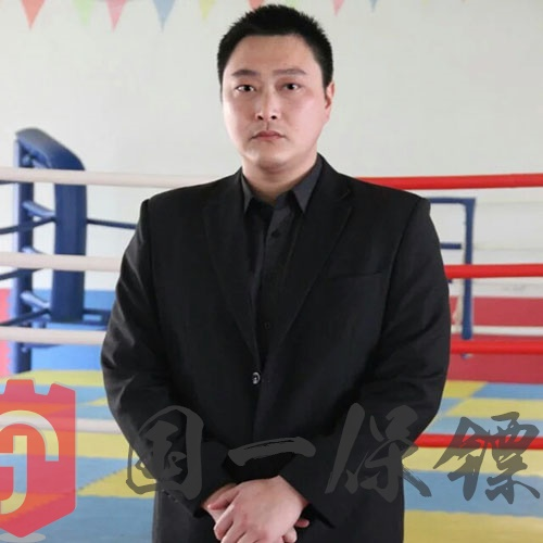 安徽保镖公司-陶凯