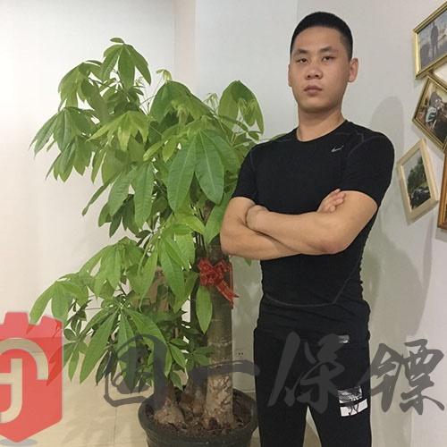 河南保镖公司-赵超雷